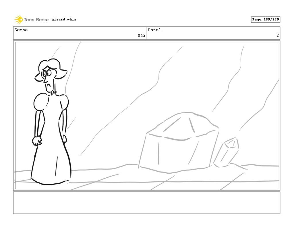 Scene 042 Panel 2 wizard whiz Page 189/279