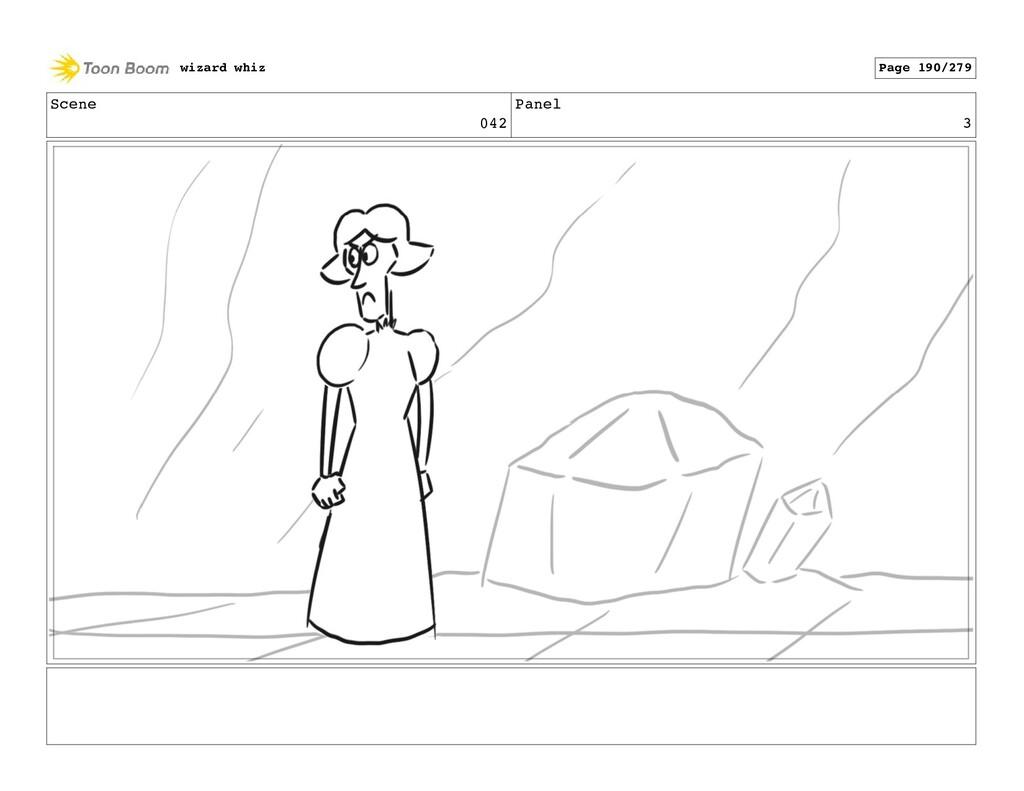 Scene 042 Panel 3 wizard whiz Page 190/279