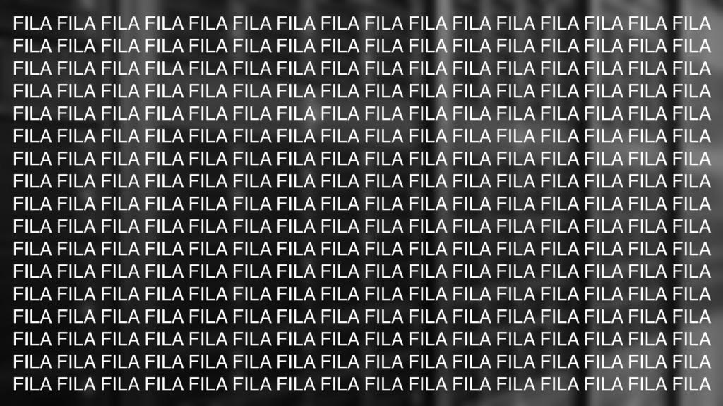 FILA FILA FILA FILA FILA FILA FILA FILA FILA FI...