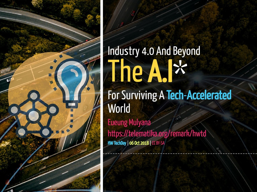 1 / 38 Industry 4.0 And Beyond The A.I* For Sur...