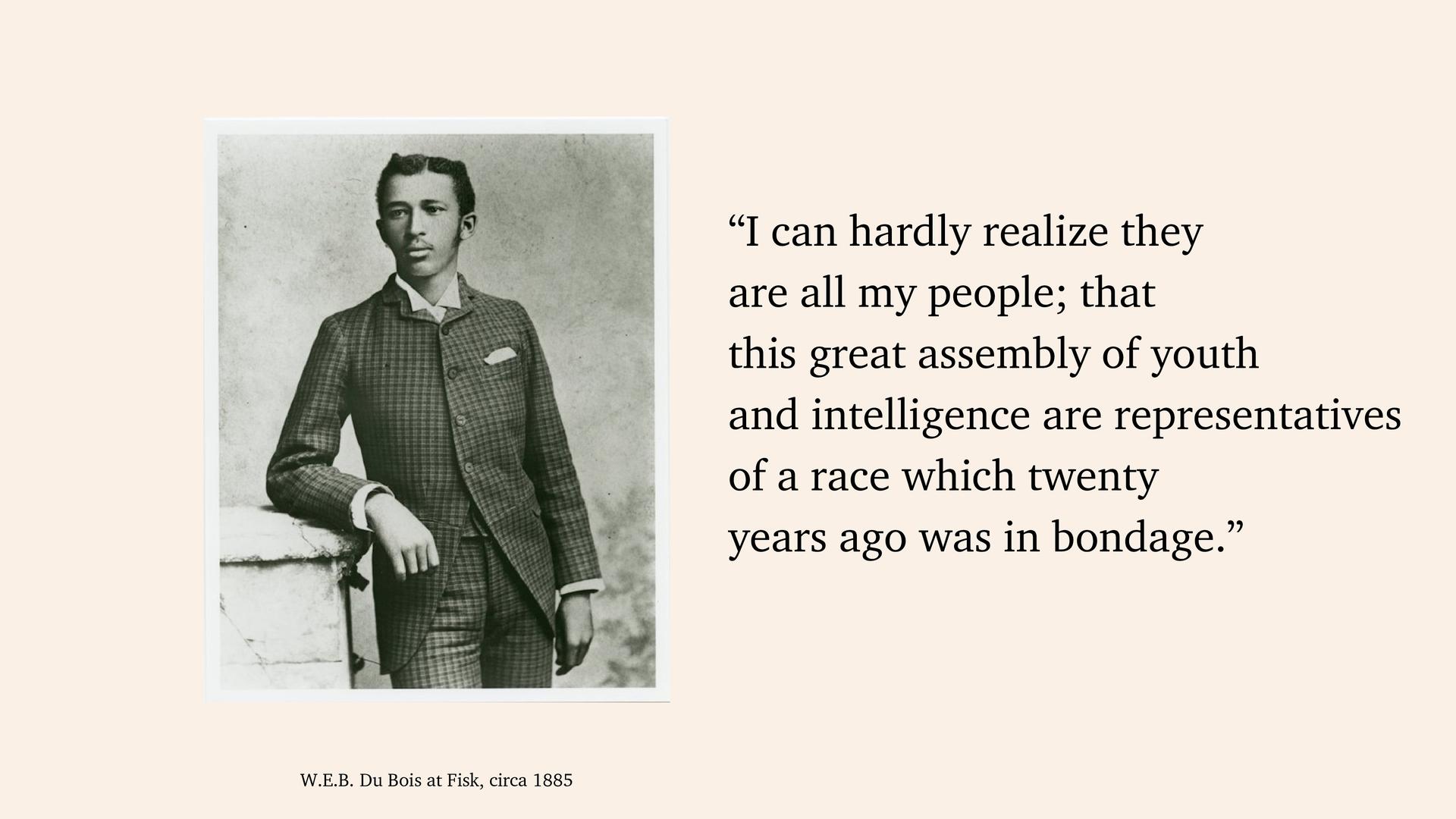 Atlanta University Debating Team, c. 1900 Women...