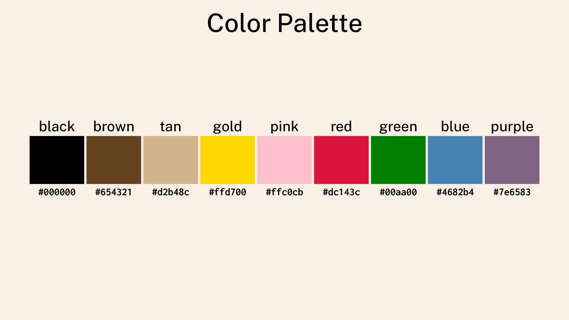 Typography Public Sans Charter DU BOIS