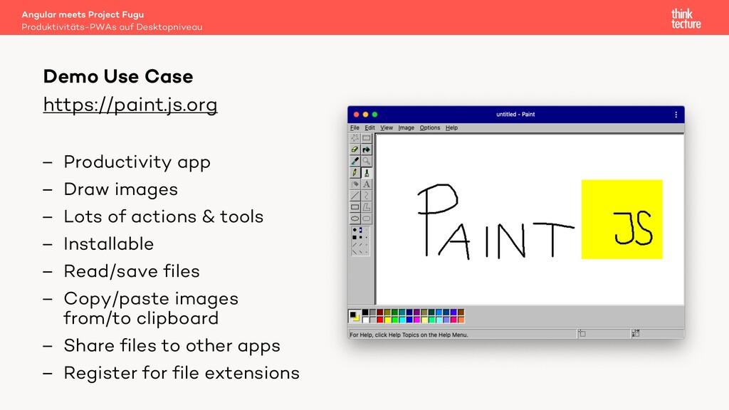 https://paint.js.org – Productivity app – Draw ...