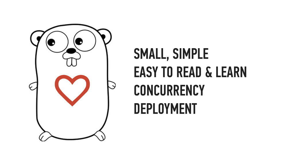 SMALL, SIMPLE EASY TO READ & LEARN CONCURRENCY ...