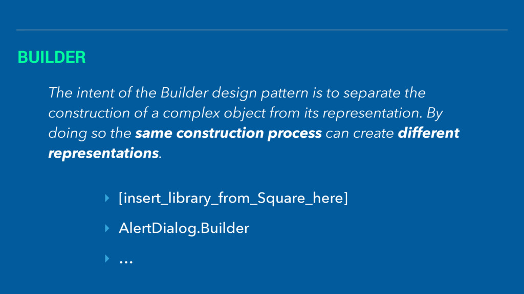 BUILDER ‣ [insert_library_from_Square_here] ‣ A...