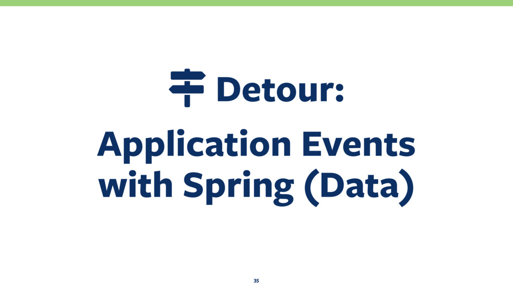 ɐ Detour: Application Events