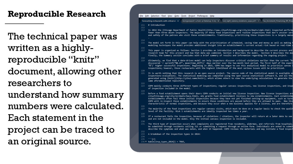 The technical paper was written as a highly- re...