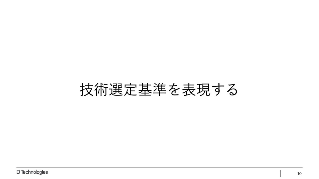 10 ٕज़બఆج४Λදݱ͢Δ