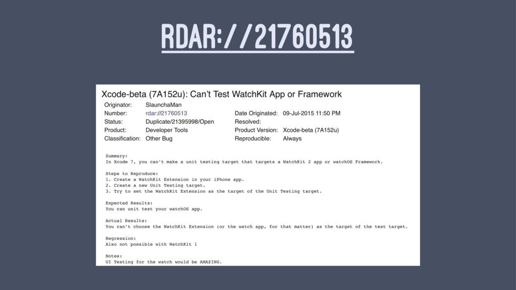 RDAR://21760513