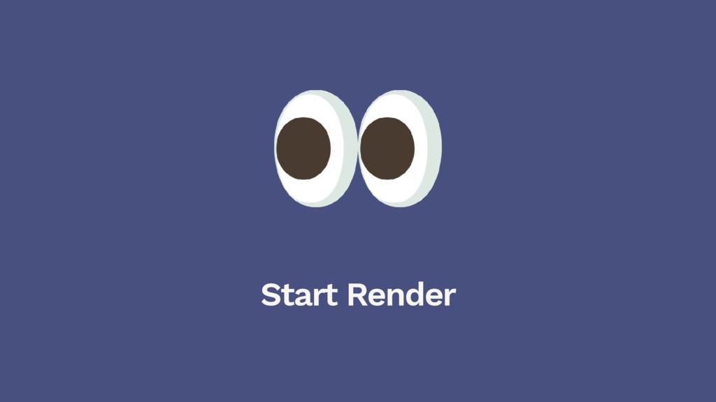 Start Render