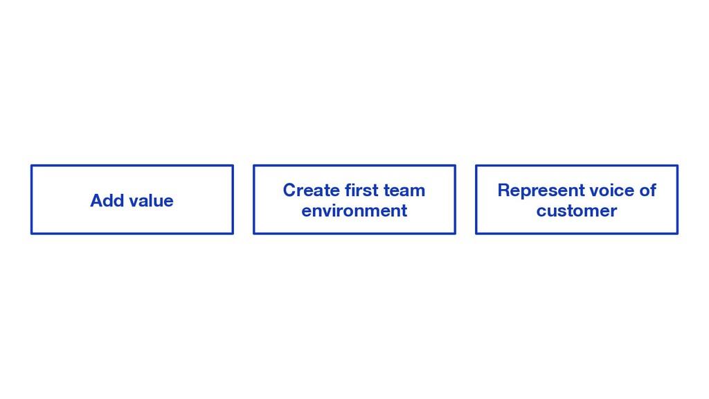 28 Add value Create first team environment Repr...