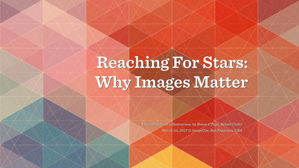 Reaching For Stars: