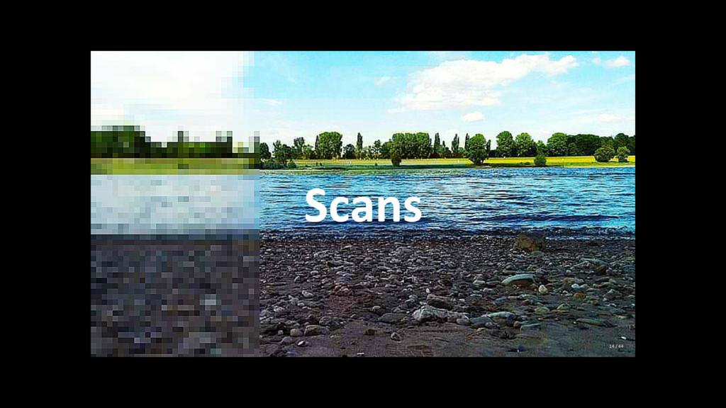 Scans 14 / 44