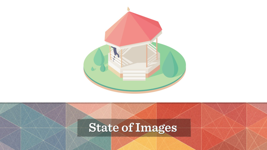 State of Images