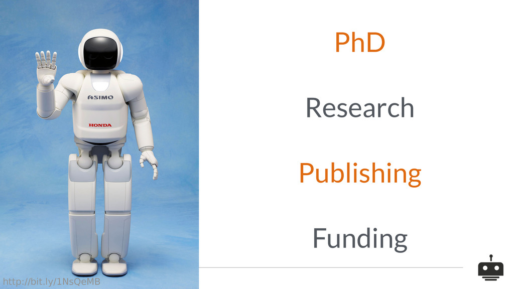 PhD Research Publishing Funding http://bit.ly/1...