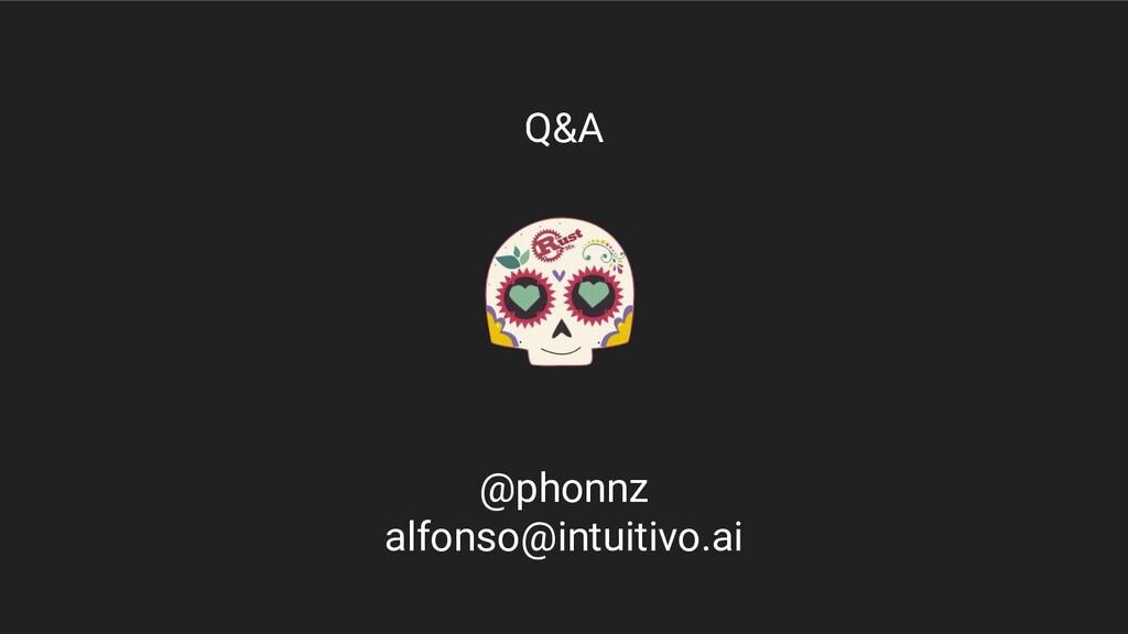 @phonnz alfonso@intuitivo.ai Q&A