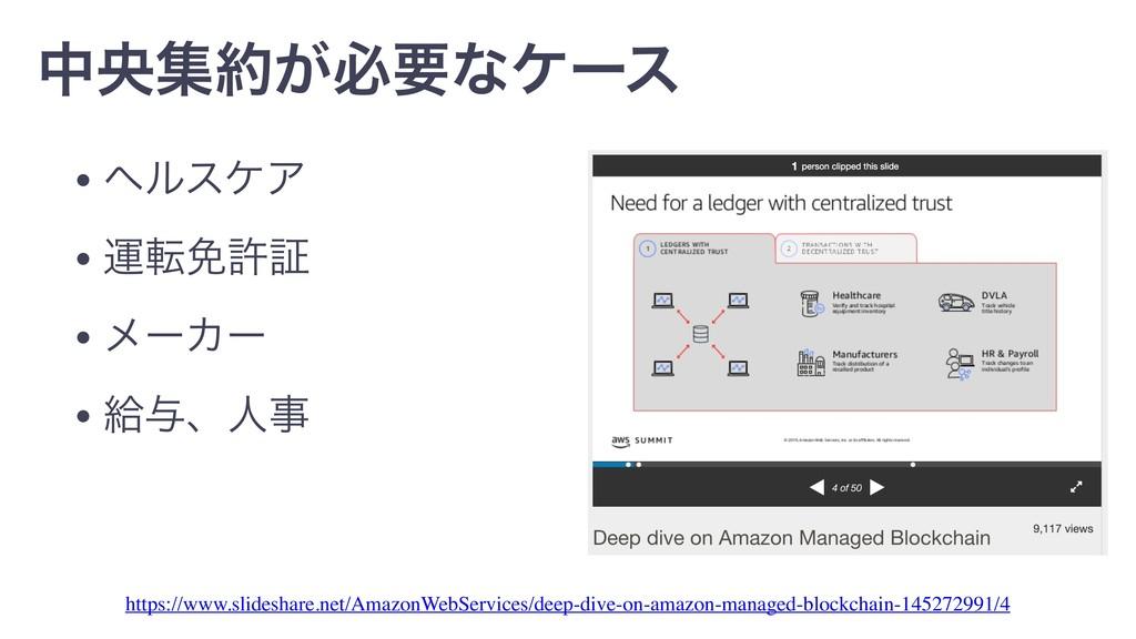 தԝू͕ඞཁͳέʔε https://www.slideshare.net/AmazonWe...