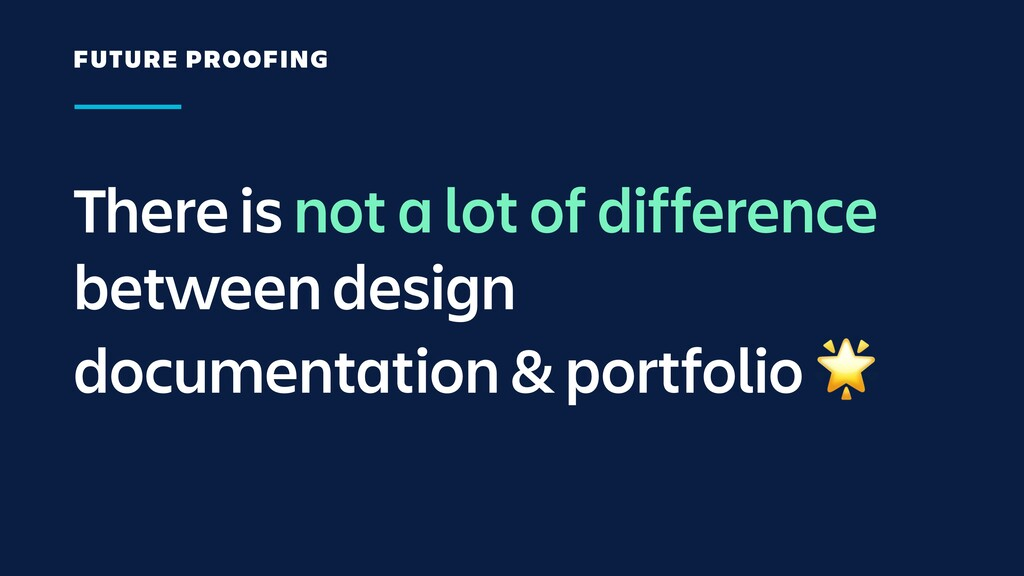 There is not a lot of difference between design...