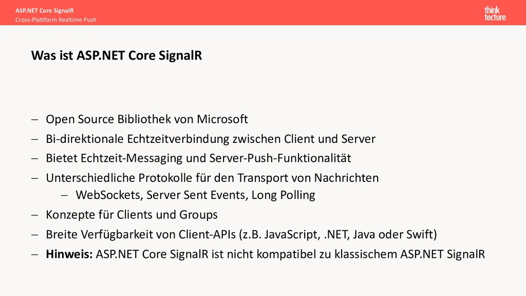- Open Source Bibliothek von Microsoft - Bi-dir...