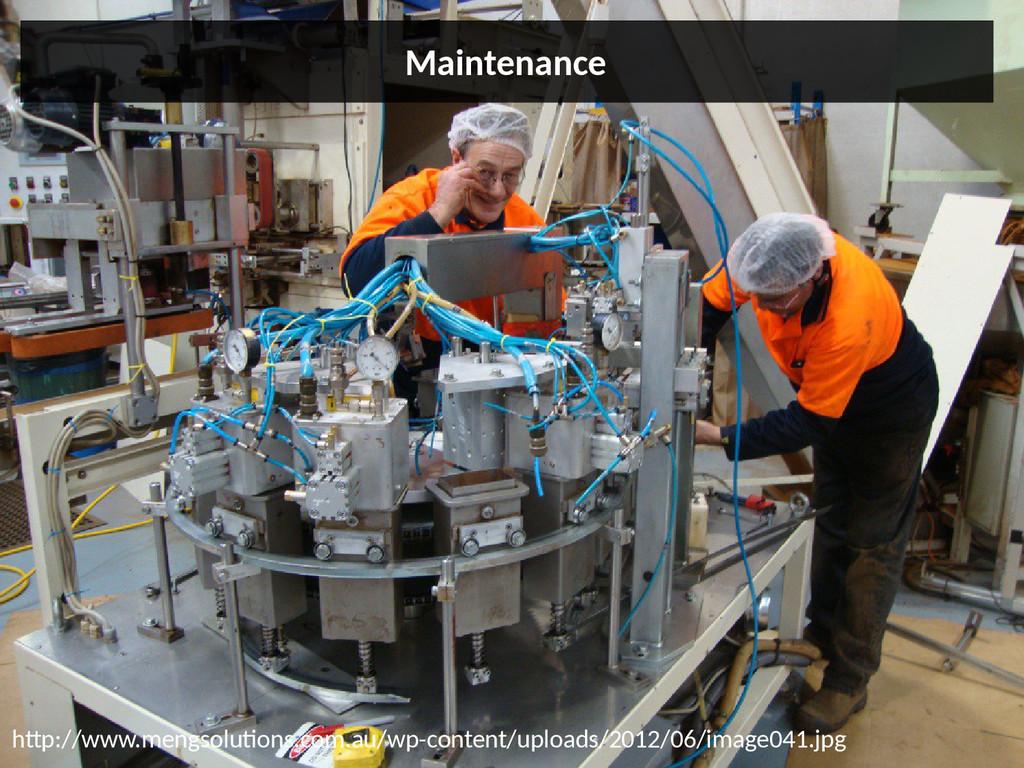 Maintenance http://www.mengsolutions.com.au/wp-...