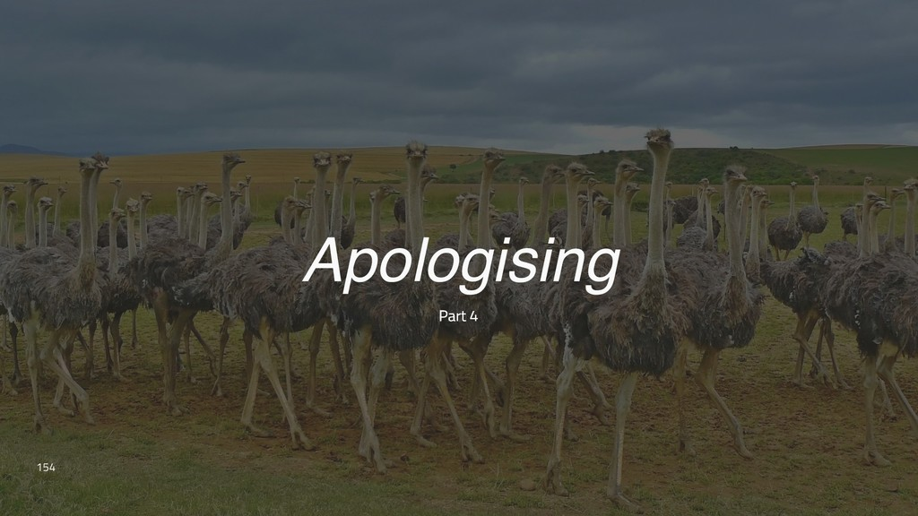 100 154 Apologising Part 4