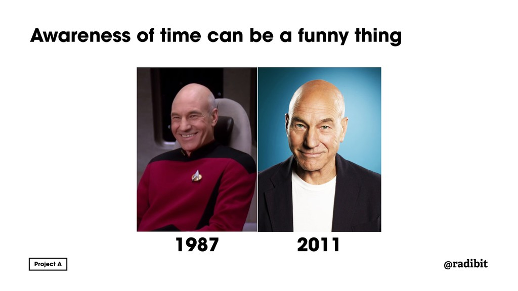 @radibit Awareness of time can be a funny thing...
