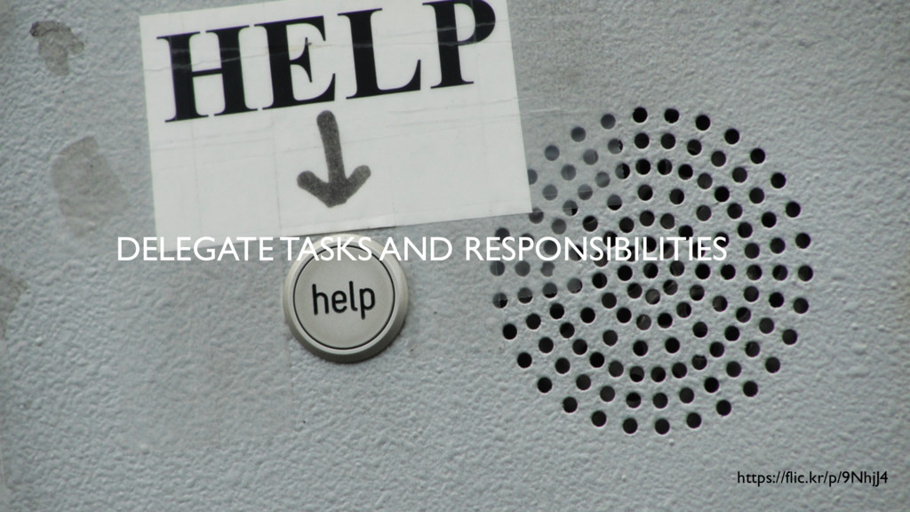 DELEGATE TASKS AND RESPONSIBILITIES https://fli...