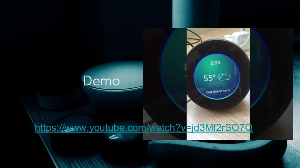 Demo https://www.youtube.com/watch?v=jd3Mf2rSO7Q