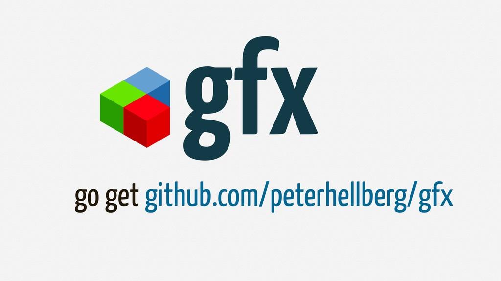 go get github.com/peterhellberg/gfx gfx