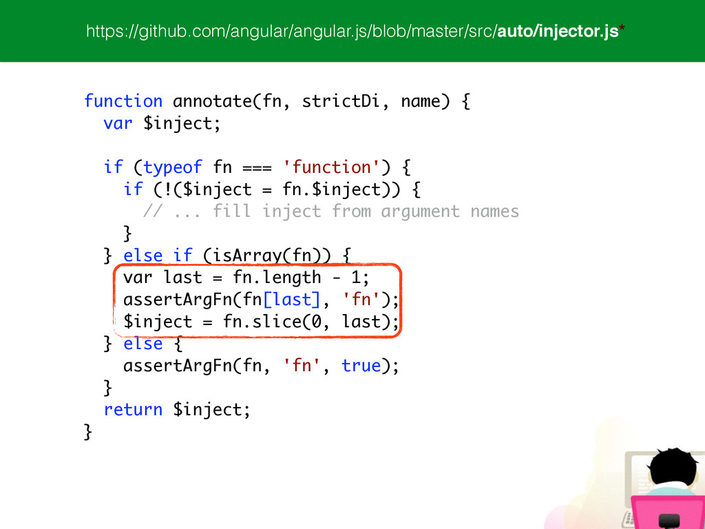 function annotate(fn, strictDi, name) { var $in...