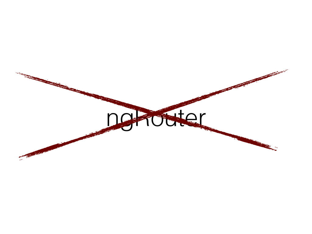 ngRouter