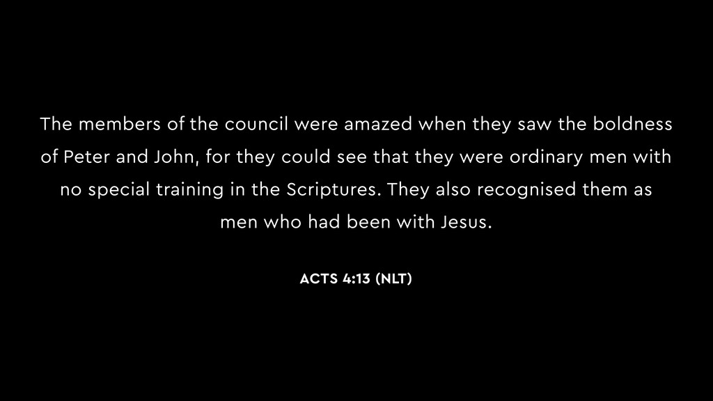 The members of the council were amazed when the...