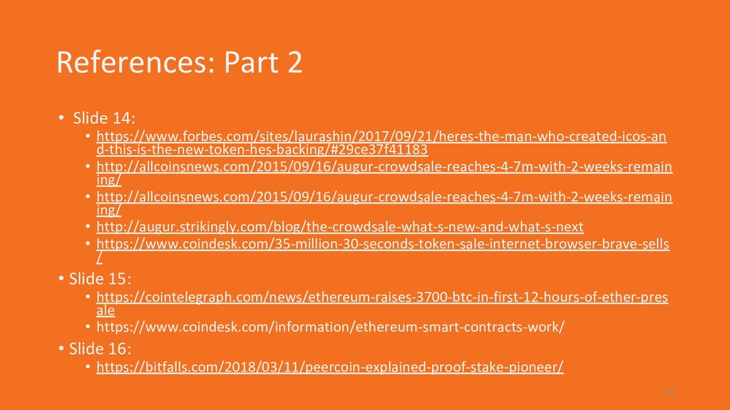 References: Part 2 • Slide 14: • https://www.fo...