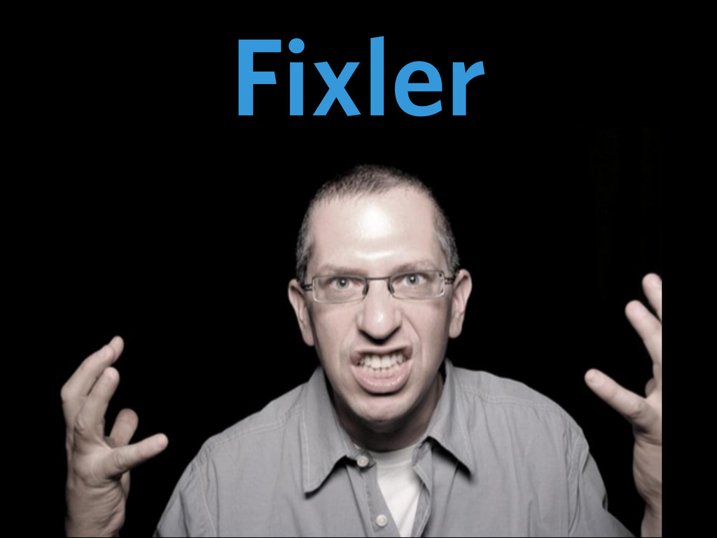 Fixler