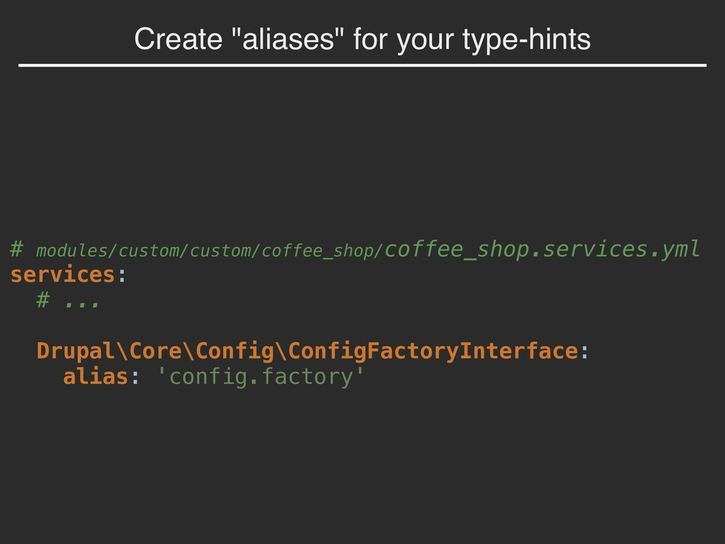 """Create """"aliases"""" for your type-hints # modules/..."""
