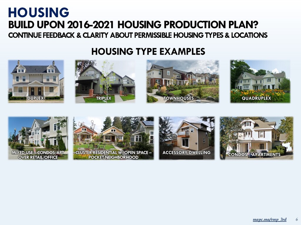 mapc.ma/rmp_3rd 6 BUILD UPON 2016-2021 HOUSING ...