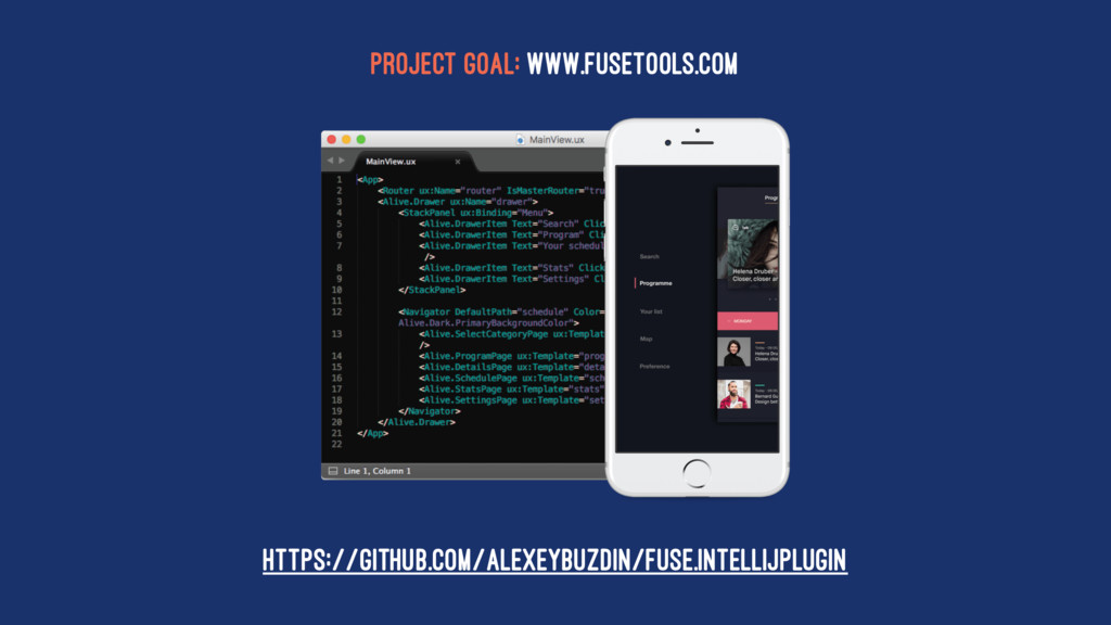 Project Goal: www.fusetools.com https://github....