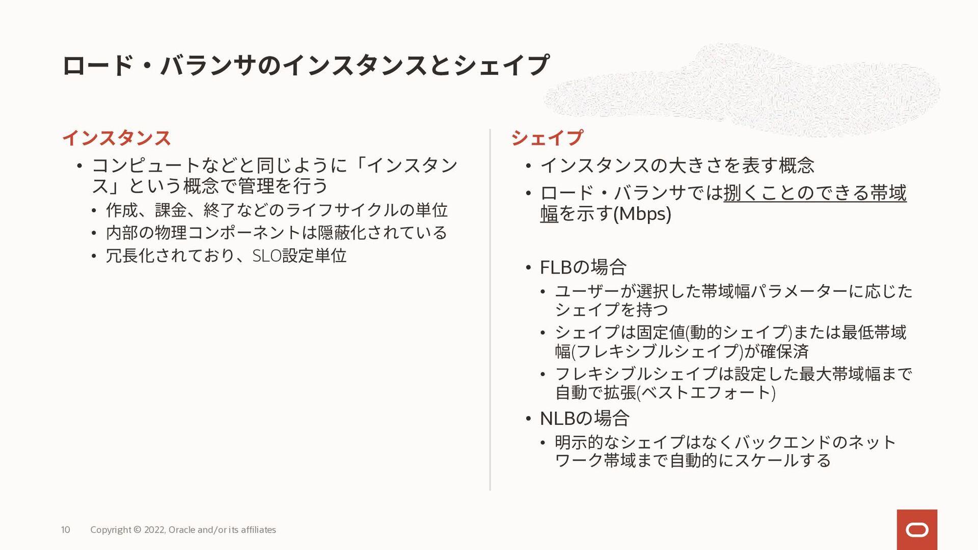 構成要素 : リスナー Copyright © 2020, Oracle and/or its...