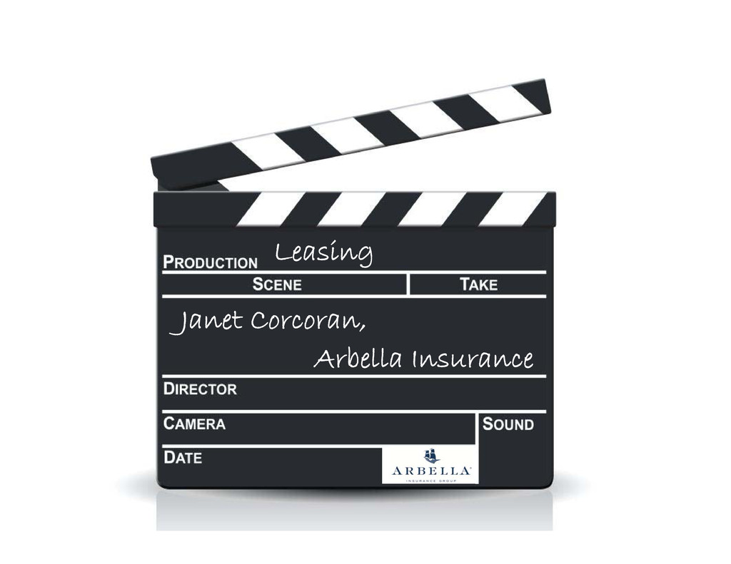 Click to edit Master title style Janet Corcoran...
