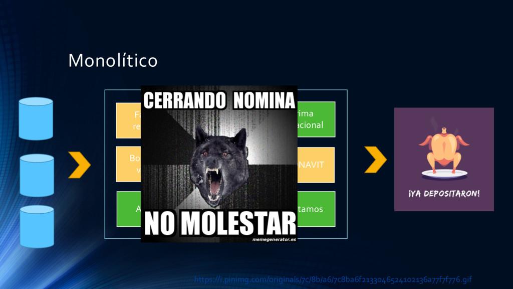 Monolítico Faltas y retardos Bonos por ventas H...