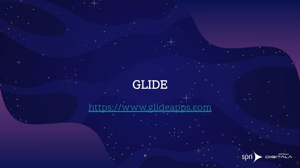 GLIDE https://www.glideapps.com