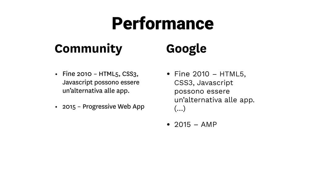 • Fine 2010 – HTML5, CSS3, Javascript possono e...