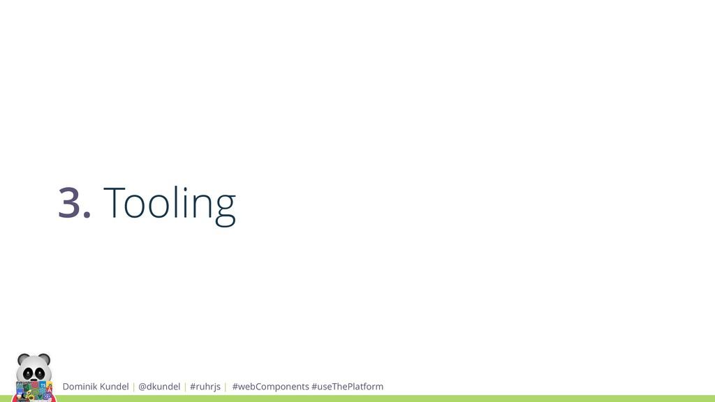Dominik Kundel | @dkundel | #ruhrjs | #webCompo...