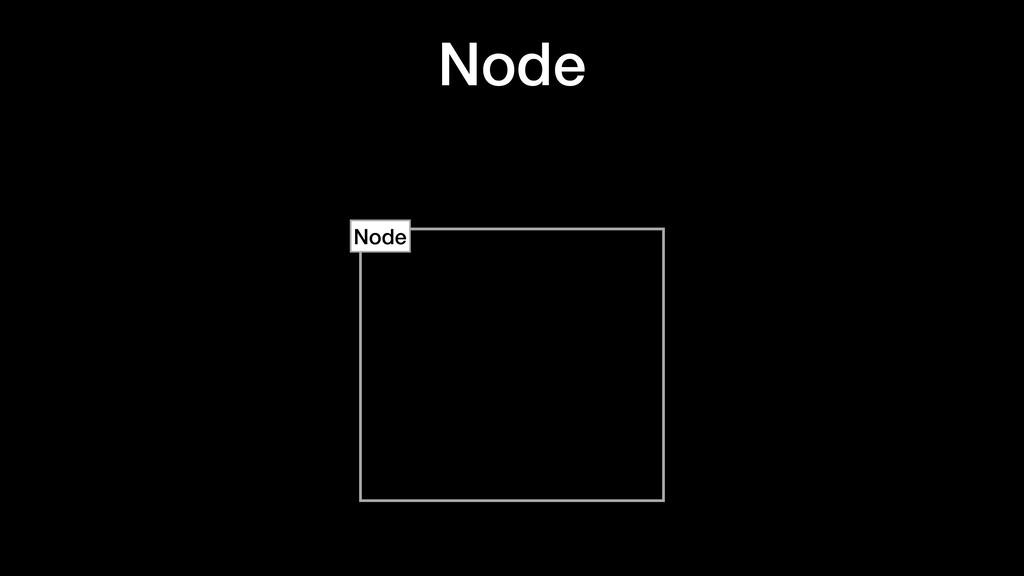 Node Node
