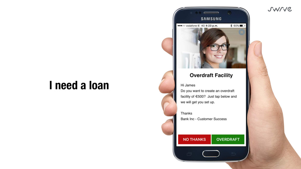 21  I need a loan