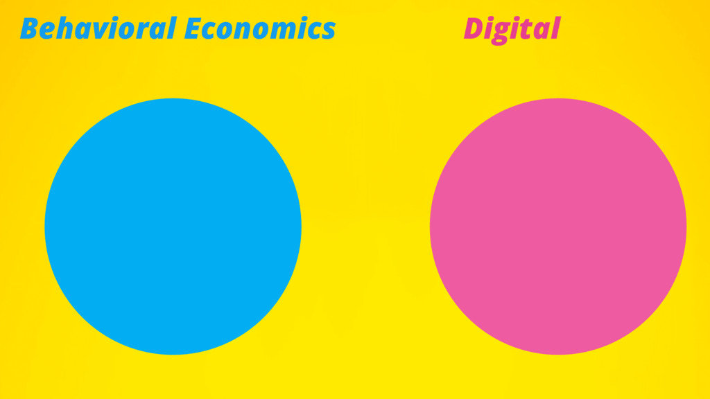 Behavioral Economics Digital