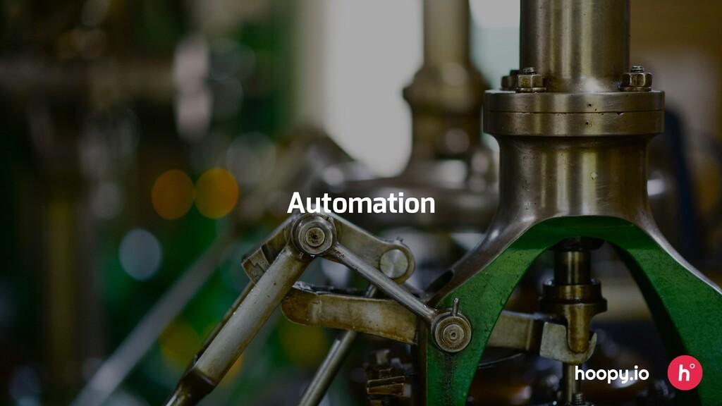 hoopy.io Automation