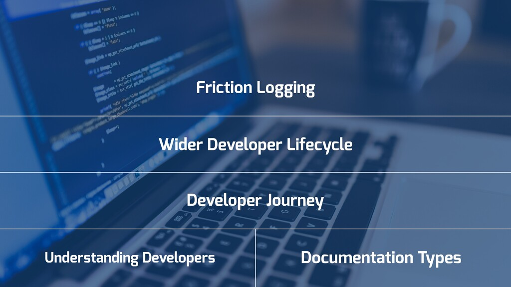 Understanding Developers Documentation Types De...