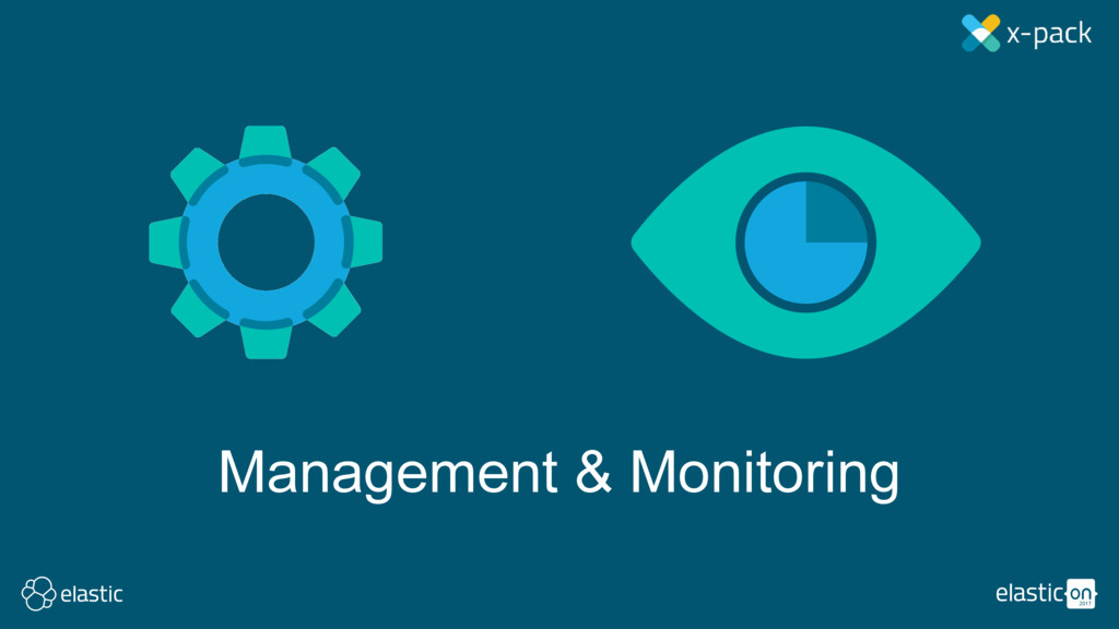 Management & Monitoring