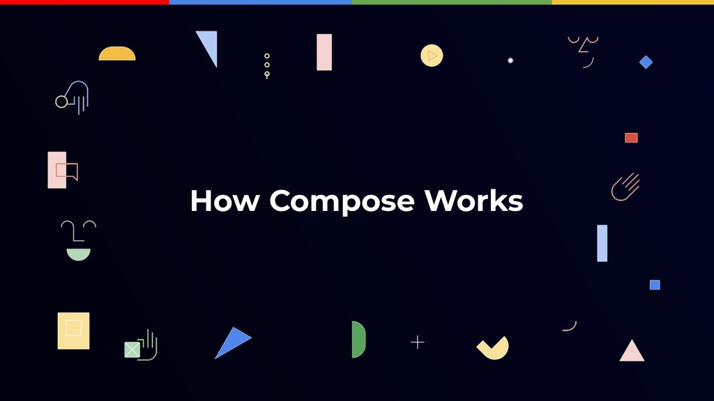 How Compose Works